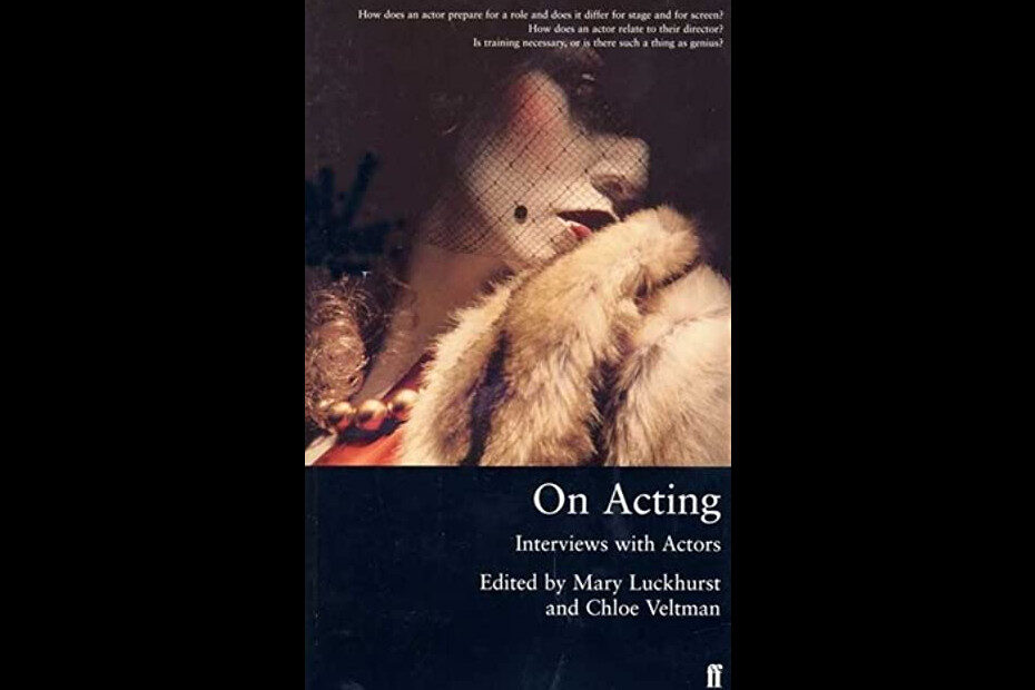 On Acting: Interviews with Actors (2001)