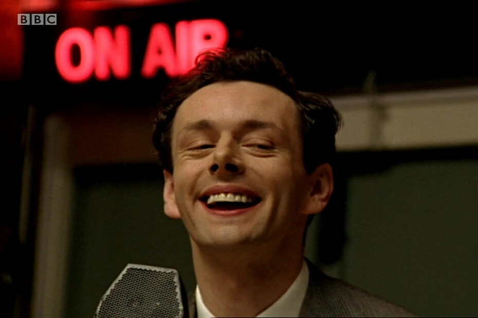 Kenneth Williams: Michael Sheen carries on his camping