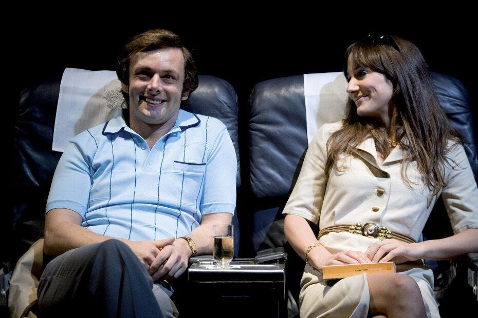 Frost/Nixon play Q&A