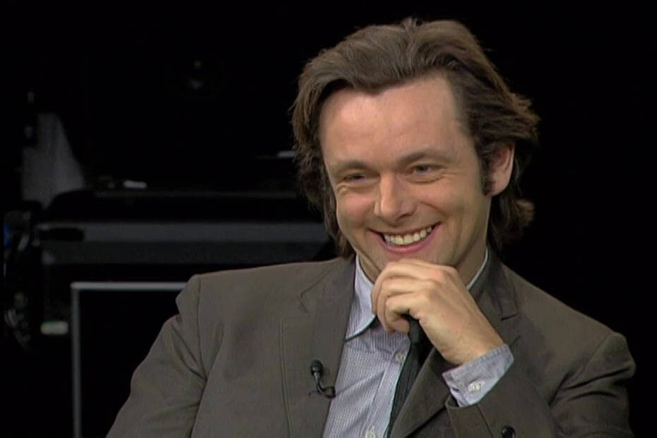 Charlie Rose Frost/Nixon play interview