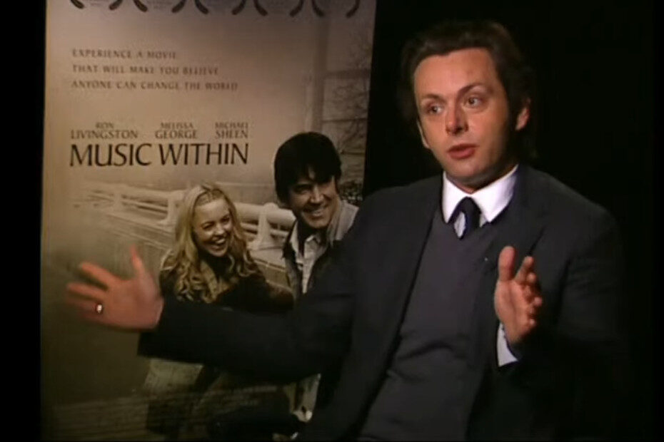 Music Within - Making of featurette