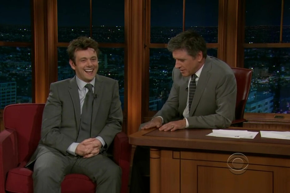 The Late Late Show With Craig Ferguson S06E111