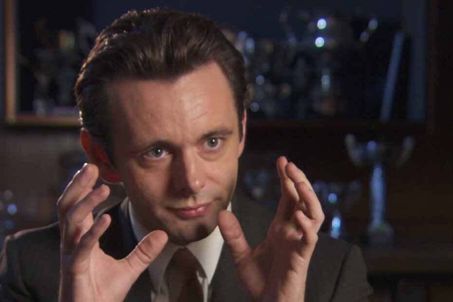 Creating Clough: Michael Sheen Takes On 'Old Big 'Ead'