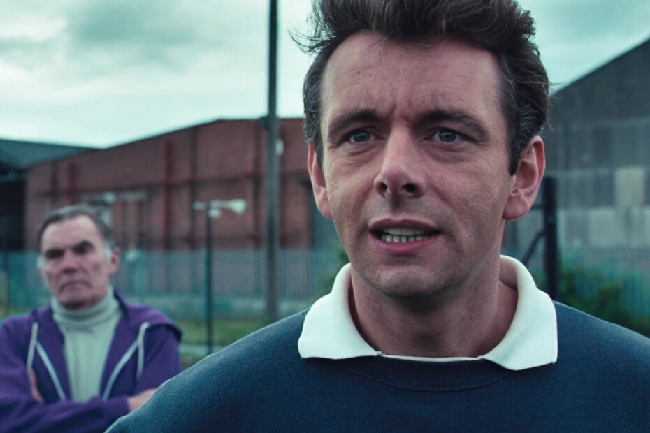 The Film Programme interview on The Damned United
