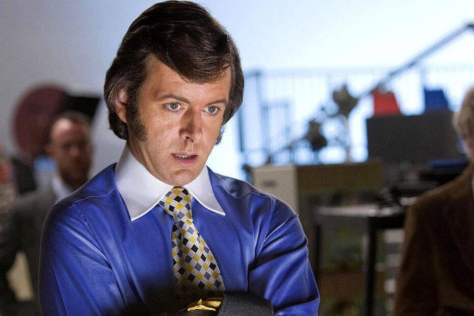 BAFTA Frost/Nixon Film Q&A