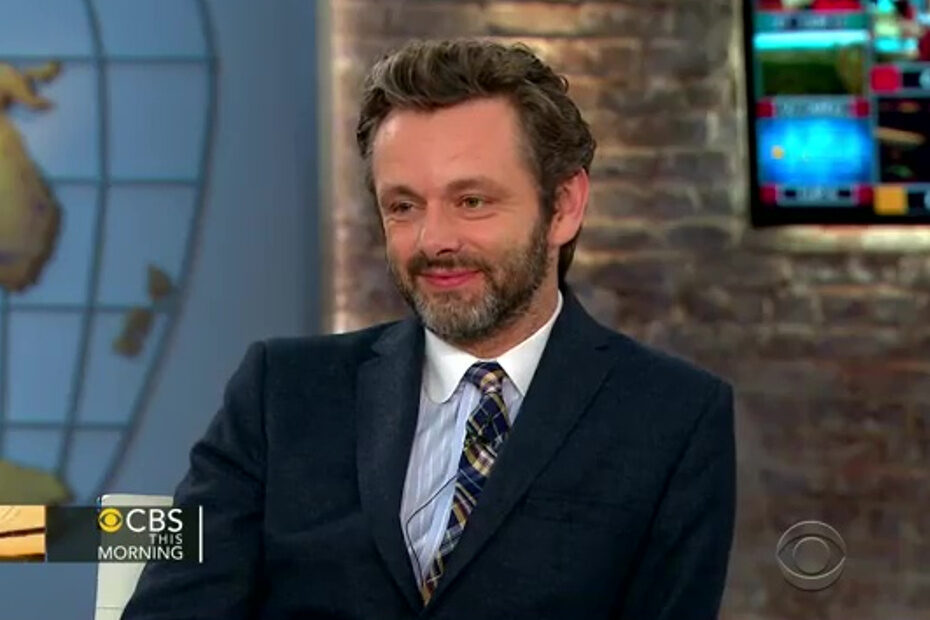 Masters of Sex star Michael Sheen talks show's approach to sexuality