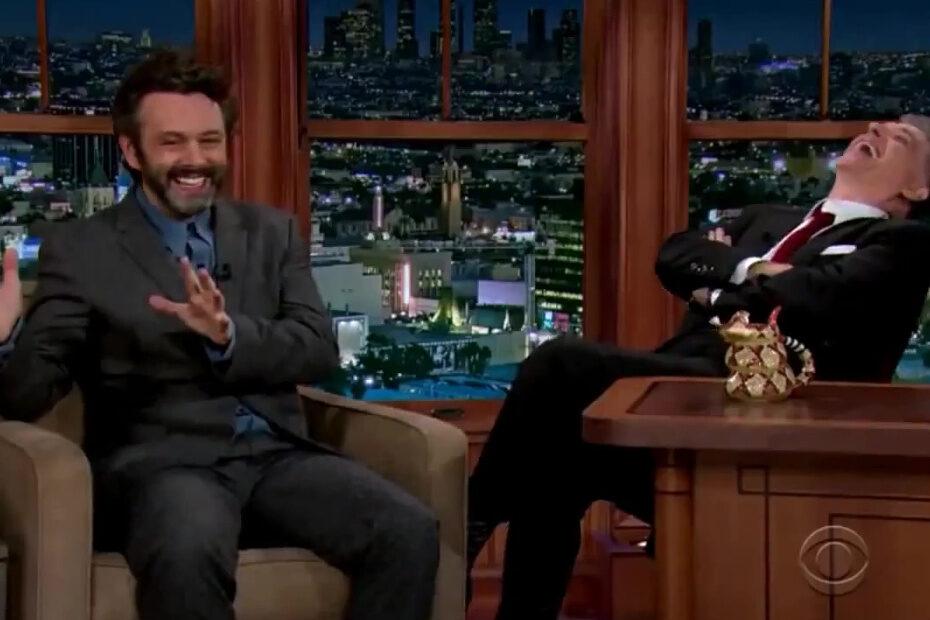 The Late Late Show with Craig Ferguson S11E65