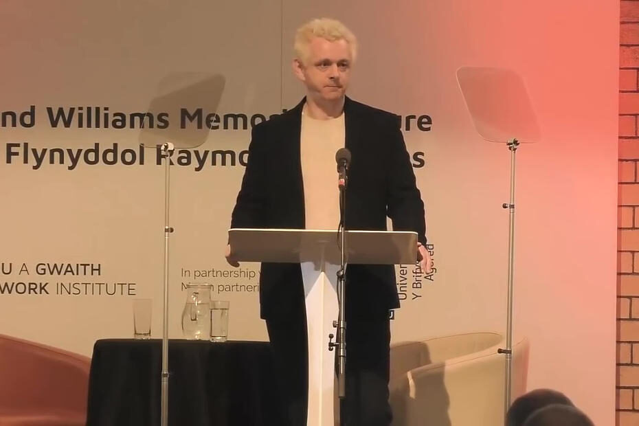Annual Raymond Williams Memorial Lecture 2017