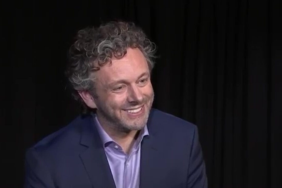 Michael Sheen compares Prodigal Son character to the shark in Jaws