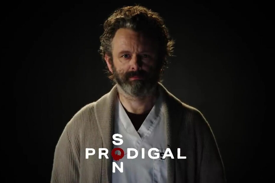 Prodigal Son trailers