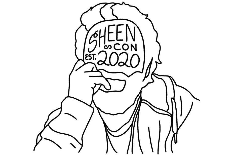 SheenCon