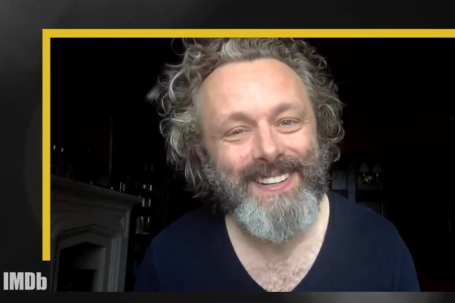 Michael Sheen Gets Quizzed on His IMDb Page
