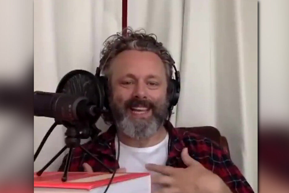 Podcast: Changes with Annie Macmanus - Michael Sheen