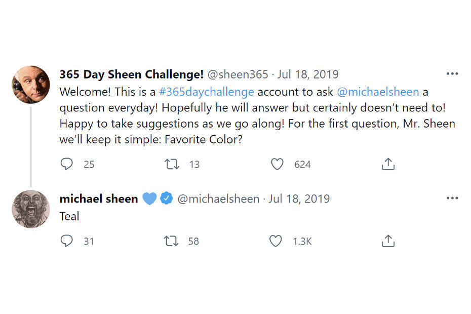 The Sheen365 Project