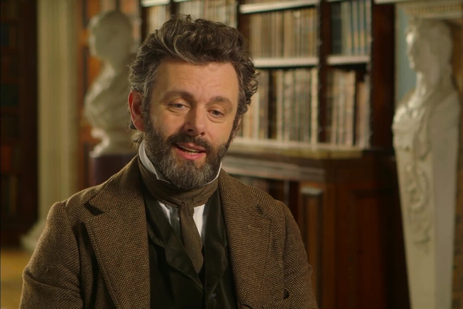 Far from the Madding Crowd - on set interview