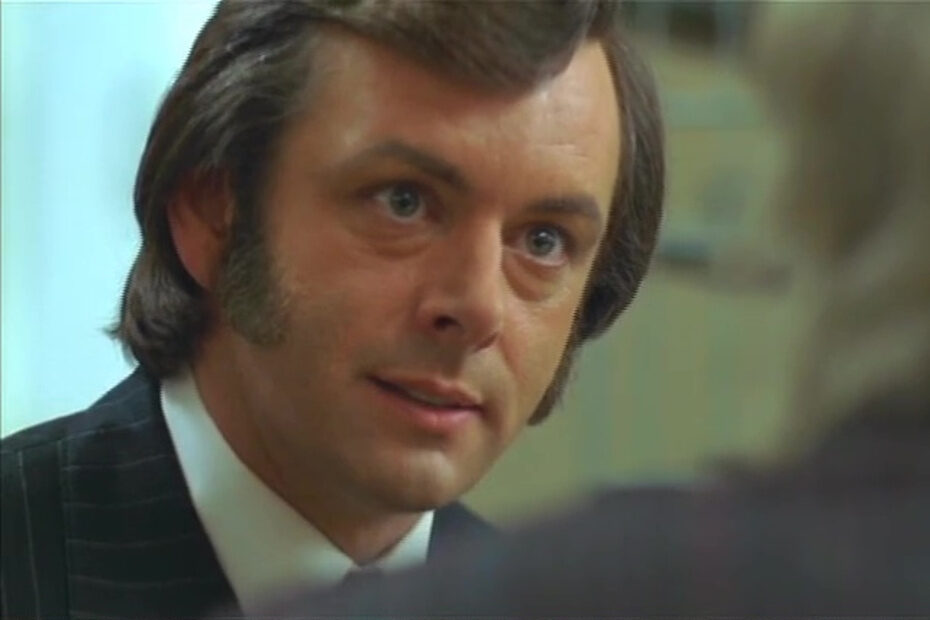 Frost/Nixon - deleted scenes