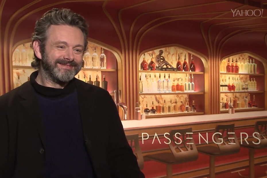 Passengers - press interviews