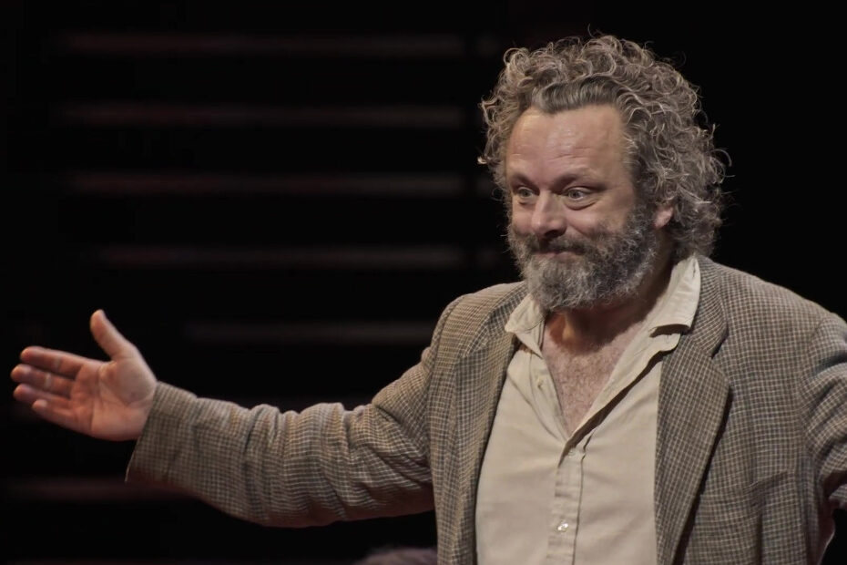 Under Milk Wood clip from National Theatre at Home
