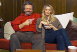 Celebrity Gogglebox for Stand Up To Cancer